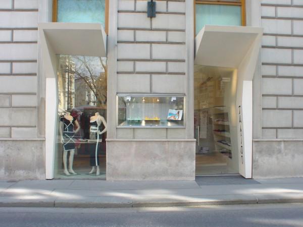 Taxido 1010 Wien